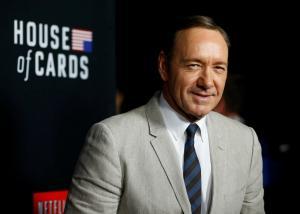 Κέβιν Σπέισι: Ραγδαίες εξελίξεις! Το Netflix παύει κάθε συνεργασία μαζί του