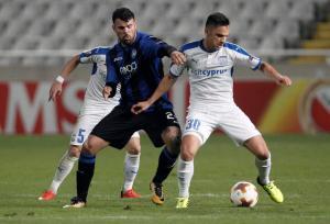 """Europa League: Πέντε ομάδες προκρίθηκαν στους """"32""""!"""