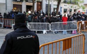 Ισπανία: Στη φυλακή ο πρόεδρος του καταλανικού κοινοβουλίου