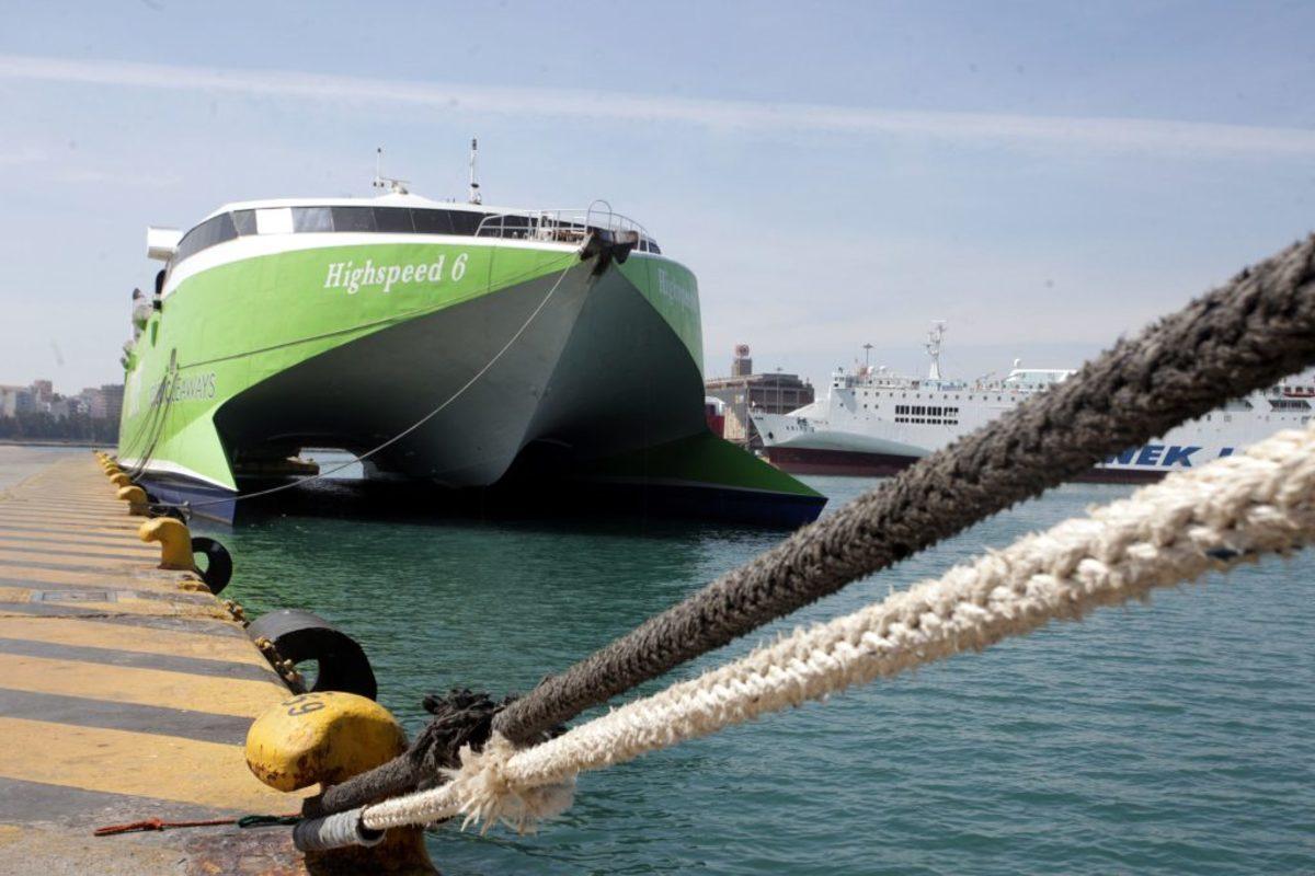 Ηγουμενίτσα: Κανονικά τα δρομολόγια προς Κέρκυρα και Παξούς – Οι ναυτεργάτες ανέστειλαν τις κινητοποιήσεις!