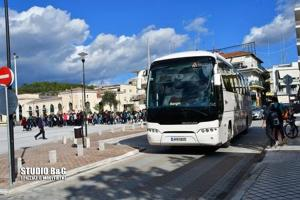 Άργος: Διαμαρτυρία μαθητών για τη διακοπή δρομολογίων του ΚΤΕΛ – Το πρόβλημα της μεταφοράς!