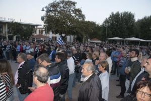 """Χίος: Γενική απεργία για τη διατήρηση του μειωμένου συντελεστή ΦΠΑ – """"Αυτό είναι το όπλο μας""""!"""