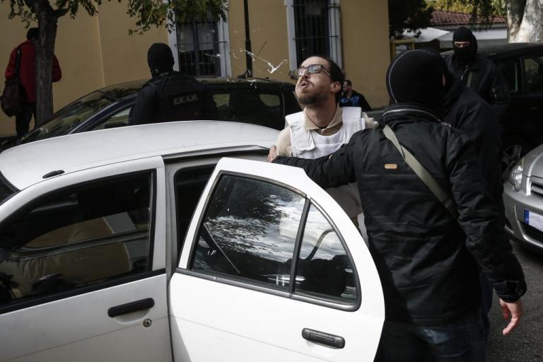 Κωνσταντίνος Γιαγτζόγλου: Έφτυσε τους δημοσιογράφους και θα απολογηθεί την Παρασκευή