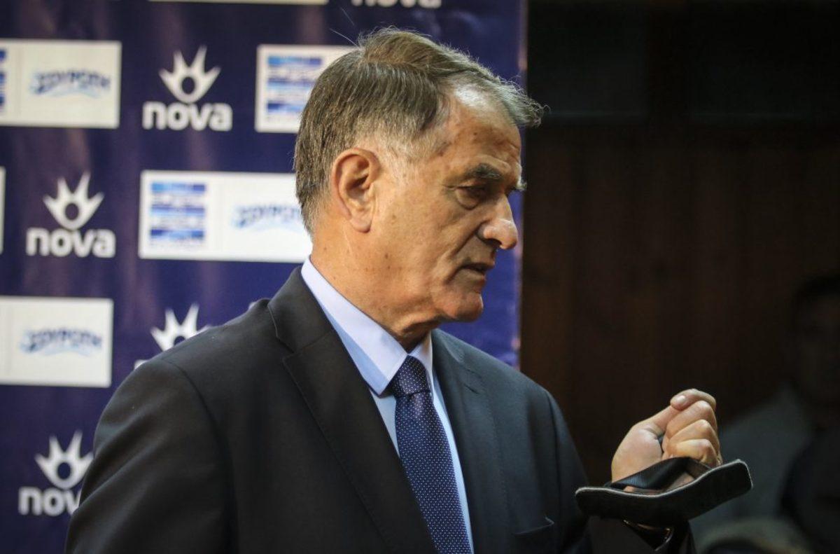 ΑΕΚ, Μπάγεβιτς: «Σίγουρα θα κάνουμε μεταγραφές τον Γενάρη»
