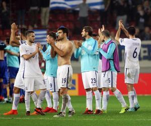 Εθνική Ελλάδας: Ο προπονητής της Κροατίας ζήτησε τη φανέλα του Παπασταθόπουλου!