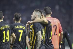 ΑΕΚ – Europa League: Πήρε…. παράταση η πρόκριση! Αισιοδοξία στην Ένωση