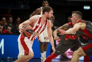 """Ολυμπιακός: Τα highlights του """"διπλού"""" στο Μιλάνο [vid]"""
