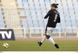 Κύπελλο Ελλάδος: Ξέσπασμα του ΠΑΟΚ στον Αιγινιακό