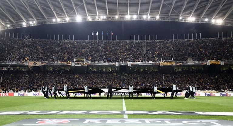 ΑΕΚ – Ριέκα: Στη διάθεση του κόσμου τα εισιτήρια