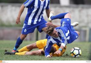 Football League: Αποχωρεί από το πρωτάθλημα ο Αιγινιακός