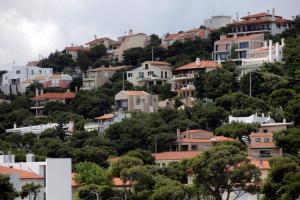 Airbnb: Πρόστιμα 100 ως 5.000 ευρώ και φόρος ως 45%!