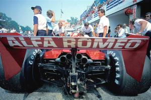 Η Alfa Romeo επιστρέφει στη Formula 1 μετά από 30 χρόνια [pics]
