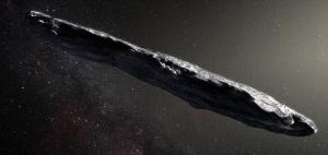 Ένα… UFO στο διάστημα – Εντοπίστηκε ο πιο παράξενος αστεροειδής