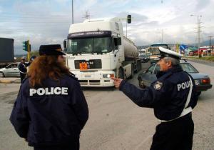 Ανατροπή! Απαγόρευση της κυκλοφορίας σε βαν και φορτηγά σε μεγάλο μέρος των δρόμων