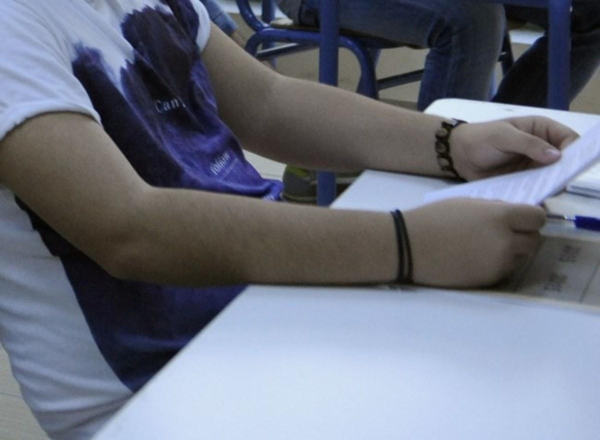 Κρήτη: Η συγκλονιστική έκθεση μαθητή που πέθανε αναπάντεχα – Ο 14χρονος Γιώργος Ζερβός και οι σκέψεις του!