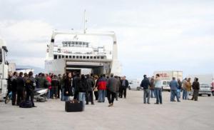 Κέρκυρα: Τρίτη μέρα απεργίας των ναυτεργατών – Επιστολή στον Υπουργό