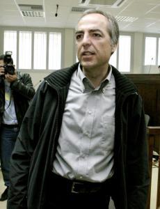 Δημήτρης Κουφοντίνας: Οργή στη ΝΔ για την άδεια!