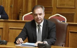 Λιαργκόβας: Μείωση φόρων και αύξηση μισθών θα φέρει ανάπτυξη