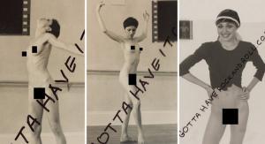 Στο σφυρί εκατοντάδες γυμνές φωτογραφίες της Madonna