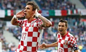 Κροατία – Ελλάδα: Παίζει κόντρα στην Εθνική ο Μάντζουκιτς