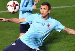 Κροατία – Ελλάδα: Αγωνία για Μάντζουκιτς!