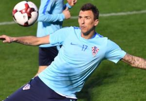 """Κροατία – Ελλάδα: """"Δεν παίζει ο Μάντζουκιτς"""""""