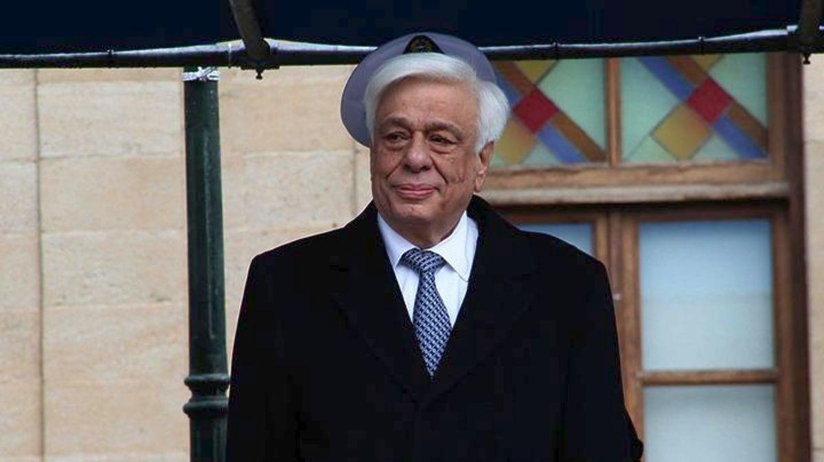ΣΕΓΑΣ - Παυλόπουλος