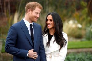 Γάμος πρίγκιπα Χάρι: Συγκινητικός φόρος τιμής στην Νταϊάνα – «Τα κατάφερα μαμά»