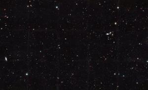Σπουδαία ανακάλυψη! Εντοπίστηκαν τα αρχαιότερα ίχνη άστρων – Αυτά μας έδωσαν ζωή