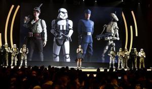 Star Wars: Ανακοινώθηκε νέα τριλογία!