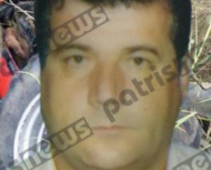Ηλεία: Σκοτώθηκε ο Νίκος Φωτόπουλος – Τα τελευταία λόγια της ζωής του και η μάχη με τον θάνατο [pics]