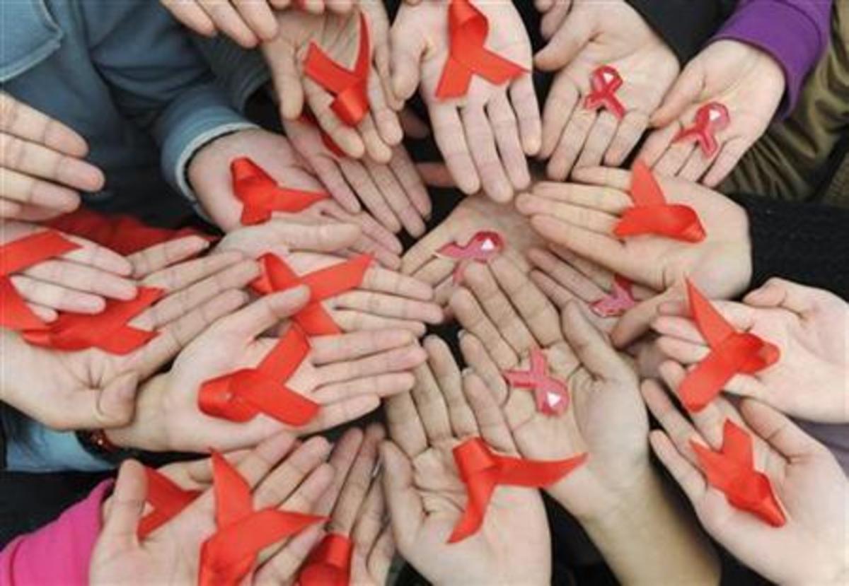 Ο Kosmos στηρίζει τον αγώνα κατά του AIDS