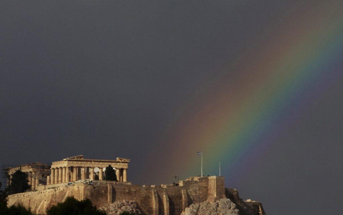 Fox News: Η Ελλάδα αλλάζει κατεύθυνση μετά την κρίση χρέους