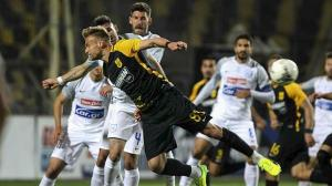 Κύπελλο Ελλάδος, Αρης – ΠΑΣ Γιάννινα: Πρόκριση με 10 παίκτες για τους Ηπειρώτες