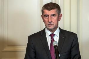 """Ζητούν άρση της ασυλίας του… """"Τραμπ της Τσεχίας"""""""