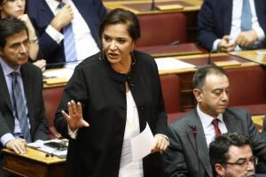 Μητσοτάκης στην Βουλή: «Είμαι ένας σοκαρισμένος πολίτης που παρακολουθεί έναν αμετανόητο δολοφόνο να βγαίνει με άδεια από την φυλακή»