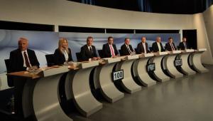 Κεντροαριστερά: Δείτε LIVE το debate!