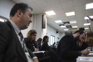 Δίκη Χρυσής Αυγής: Αποκαλύψεις φωτιά από προστατευόμενο μάρτυρα