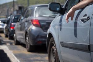 Δίπλωμα οδήγησης: Ξεχάστε όσα ξέρατε! Αλλάζουν όλα στις εξετάσεις!