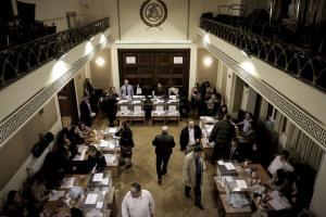 Εκλογές δικηγόρων: Μικρή η προσέλευση στον ΔΣΑ