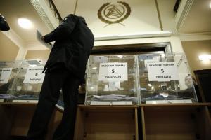 Εκλογές ΔΣΑ: Νίκη του Δημήτρη Βερβεσού στον πρώτο γύρο