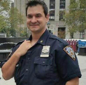 Μανχάταν: Αυτός είναι ο Έλληνας αστυνομικός – ήρωας που αφόπλισε τον μακελάρη [pics]