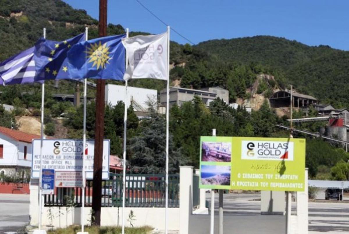 """""""Πυρά"""" κατά της κυβέρνησης από τους μεταλλωρύχους της """"Ελληνικός Χρυσός"""" - """"Το μόνο που κάνετε είναι να μας κοροϊδεύετε"""""""