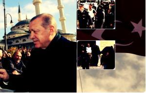 Πέπλο μυστηρίου! Στόχος ο Ερντογάν ή ένα τρομοκρατικό χτύπημα στην Τουρκία… made in Greece;