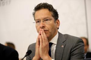 """Αποχωρεί και… μαλακώνει ο Ντάισελμπλουμ – """"Η Ελλάδα εργάστηκε σκληρά για να έχουμε συμφωνία"""""""