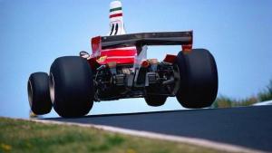 Τα μονοθέσια της Formula 1 με τον πιο μελωδικό ήχο [vids]
