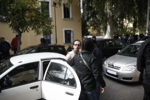 Κωνσταντίνος Γιαγτζόγλου: Προφυλακιστέος και για τα όπλα – Αρνείται τις κατηγορίες