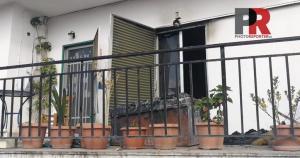 Λακωνία: Έσβησε στα 94 χρόνια της από φωτιά στο σπίτι της [vid]