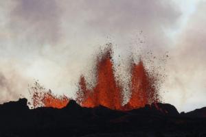 Έτοιμο να εκραγεί το ηφαίστειο Μπαρδαρμπούνγκα – Απειλεί την Ευρώπη με ένα τεράστιο σύννεφο τέφρας!