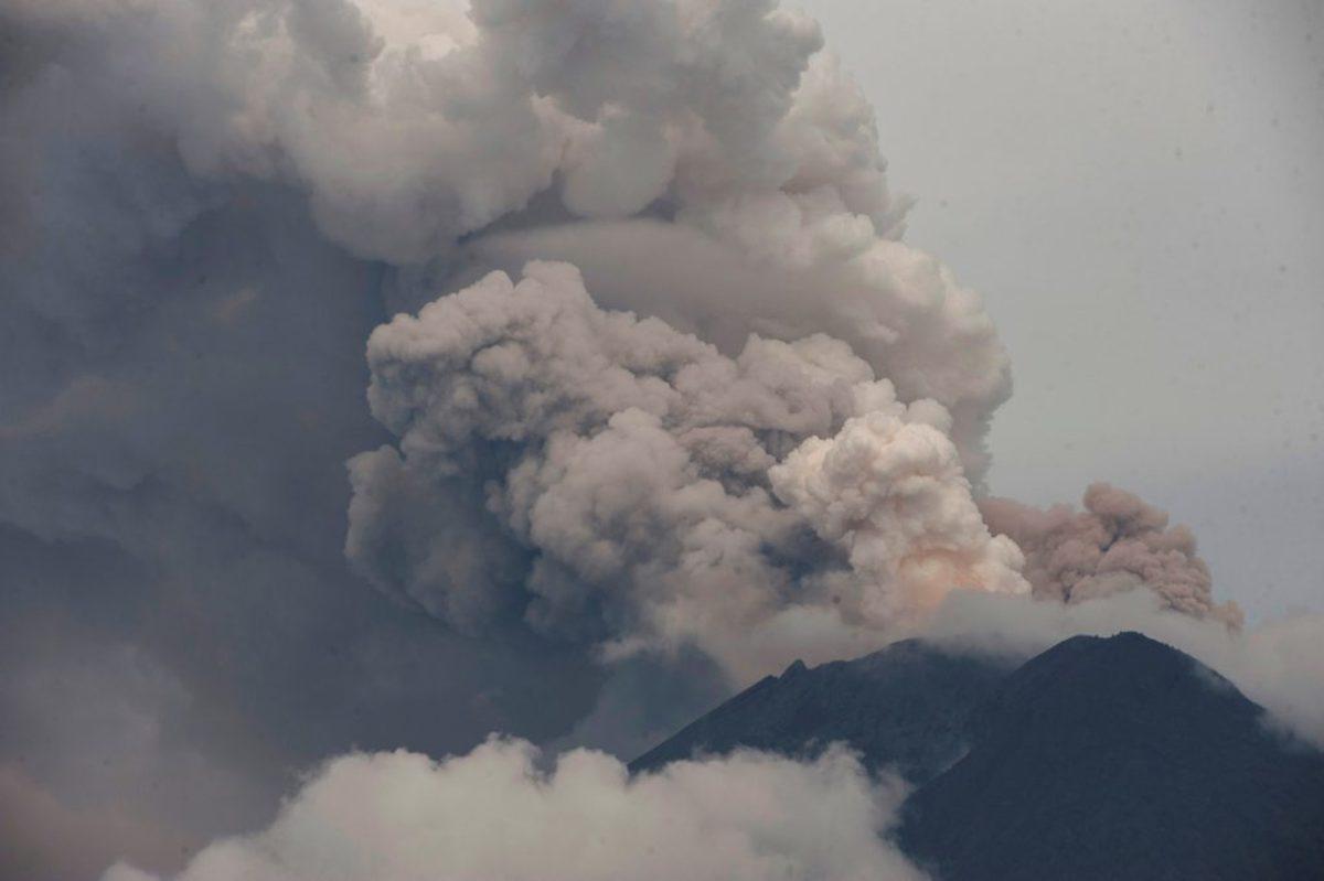 Μπαλί: Γιατί περιμένουν με ανυπομονησία την μεγάλη έκρηξη του ηφαιστείου